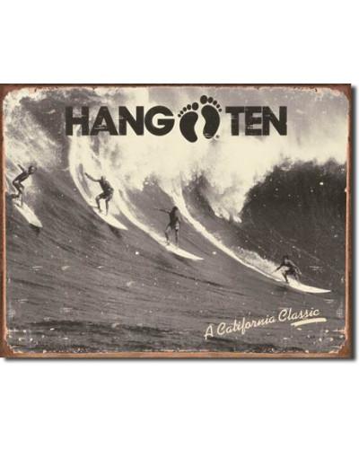 Cedule Hang Ten - California Classic