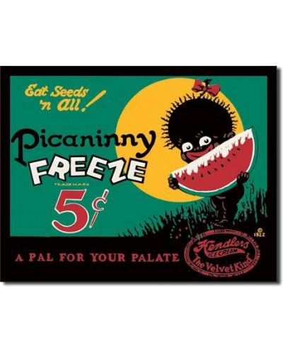 cedule Picaninny Freeze