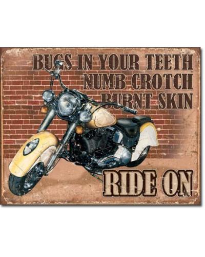 Cedule Ride on