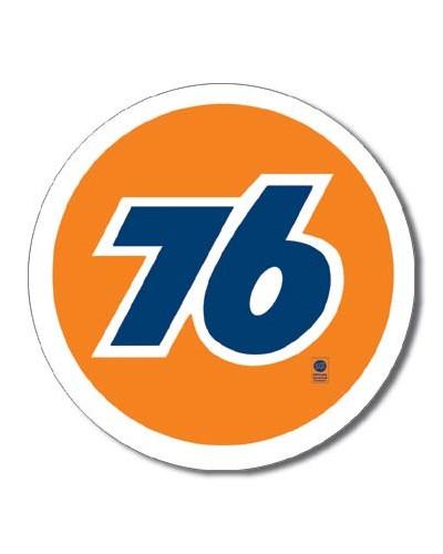 Cedule Union 76