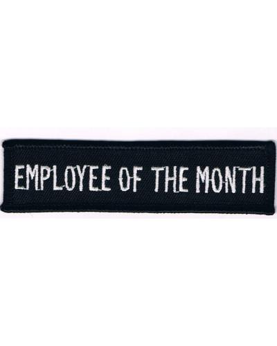 nášivka Employee