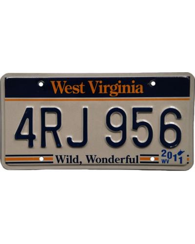 WEST VIRGINIA Wild, Wonderful