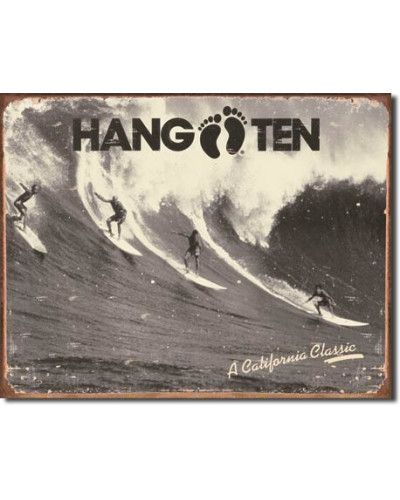 Cedule Hang Ten - California Classic
