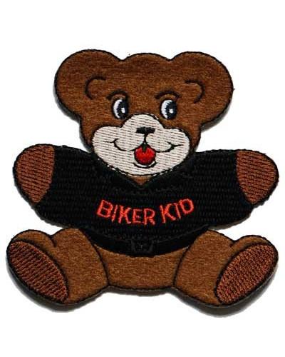 Moto nášivka Biker Kid...