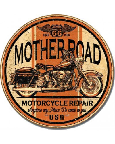 Cedule Mother Road Repair