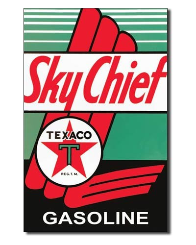 Texaco - Sky Chief