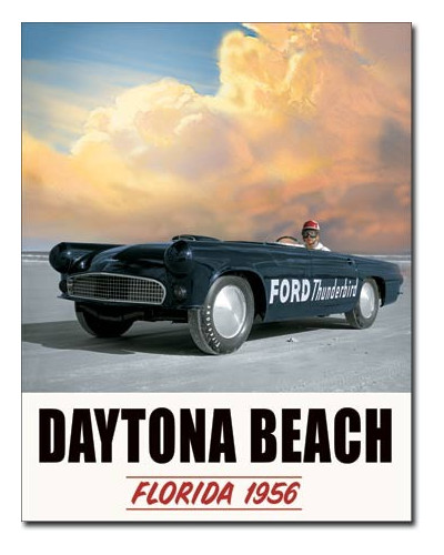 Cedule Ford Daytona Beach