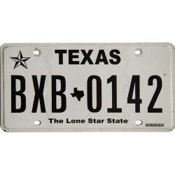 TEXAS Black Star