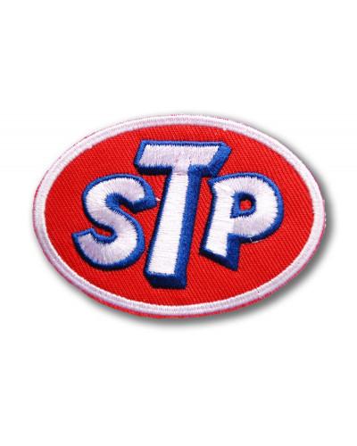 Moto nášivka STP 7 cm x 5 cm