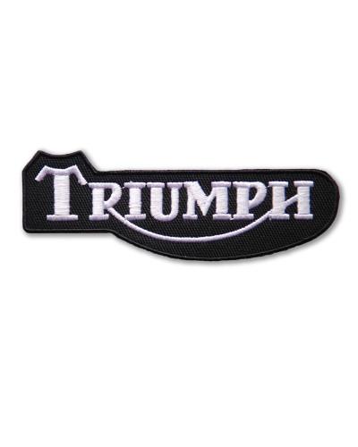 Moto nášivka Triumph BW 10cm x 4 cm