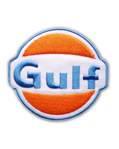nášivka Gulf