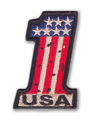 nášivka USA 1 vintage