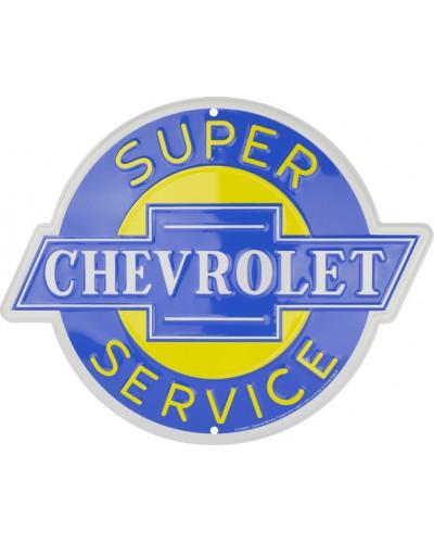 cedule Chevrolet Super Service