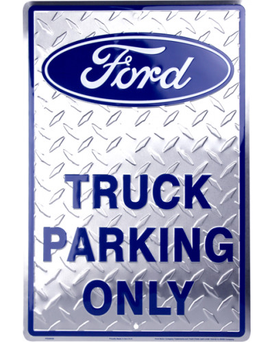 Cedule Ford Truck Parking