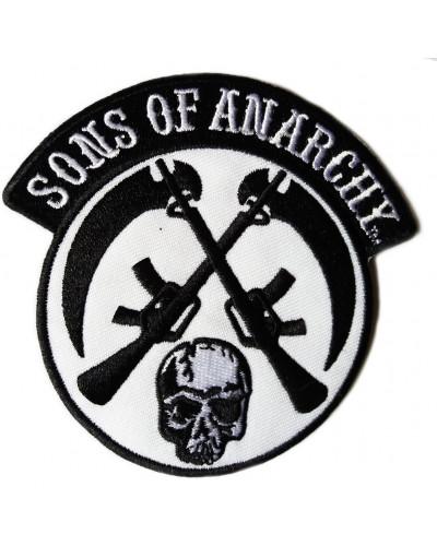 nášivka Sons of Anarchy
