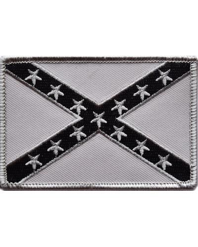 Nášivka Confederate Flag...