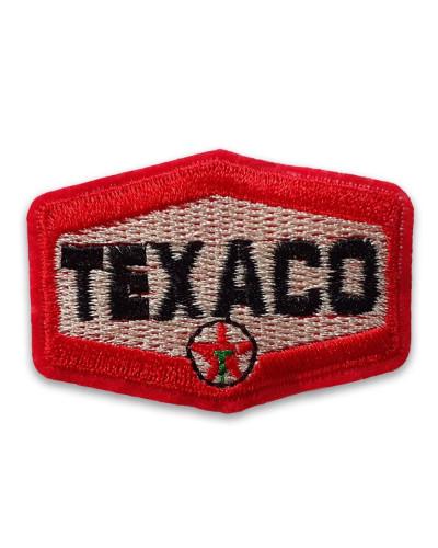 Moto nášivka Texaco 5,5cm x 4cm