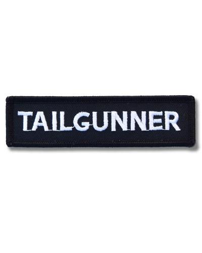 Moto nášivka Tailgunner 10cm x 3cm