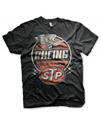 Pánské tričko STP Vintage Racing