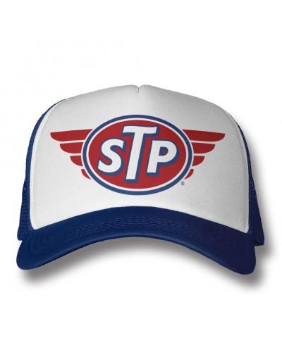 Kšiltovka STP Racing