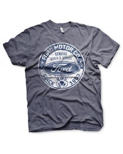 Pánské tričko Ford Motor Co. Since 1903