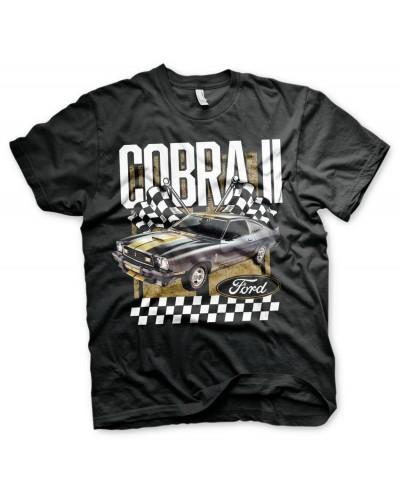 Pánské tričko Ford Cobra II