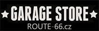 Garage Store logo
